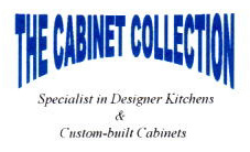 The Cabinet Collection Logo